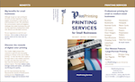 Printing for your business